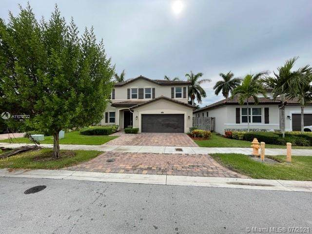 25220 SW 119th Ave, Homestead, FL 33032 (MLS #A11073722) :: Prestige Realty Group