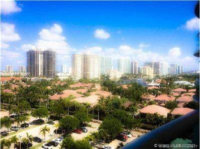 19370 Collins Ave #1012, Sunny Isles Beach, FL 33160 (MLS #A11073956) :: The Howland Group