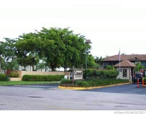 935 NE 199th St 108-16, Miami, FL 33179 (MLS #A11074566) :: Berkshire Hathaway HomeServices EWM Realty