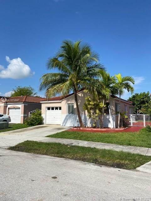 16900 SW 139th Pl, Miami, FL 33177 (MLS #A11074847) :: Vigny Arduz   RE/MAX Advance Realty