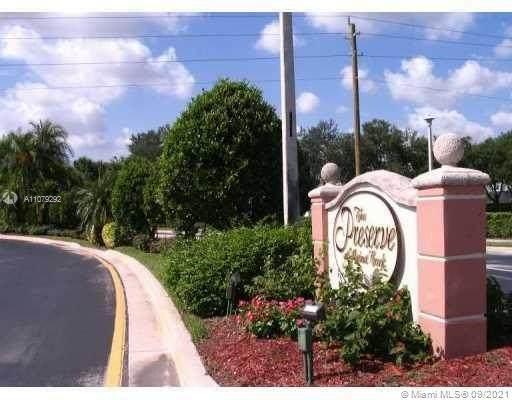 2151 NW 77th Way #206, Pembroke Pines, FL 33024 (MLS #A11079292) :: The Teri Arbogast Team at Keller Williams Partners SW