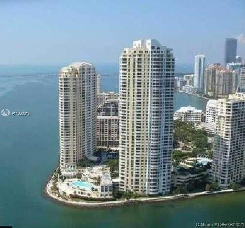 848 Brickell Key Dr #4201, Miami, FL 33131 (MLS #A11080016) :: GK Realty Group LLC