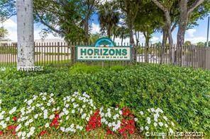 8035 SW 107th Ave #204, Miami, FL 33173 (MLS #A11081934) :: Douglas Elliman
