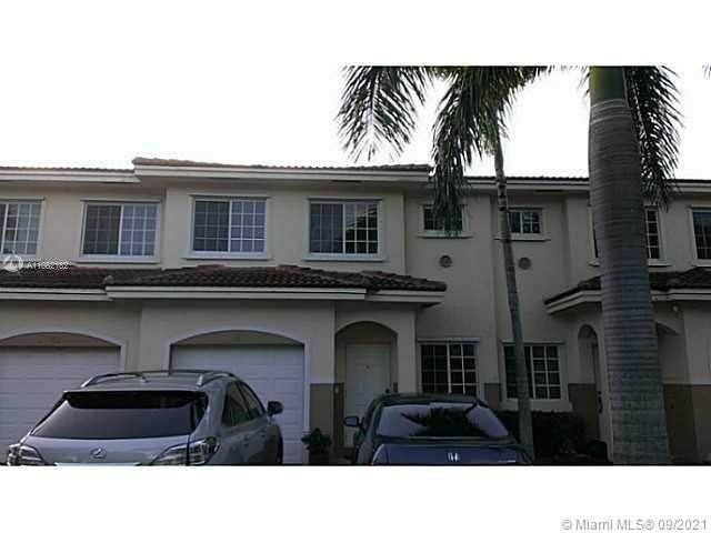 723 SW 6th St #9, Hallandale Beach, FL 33009 (MLS #A11082182) :: Castelli Real Estate Services