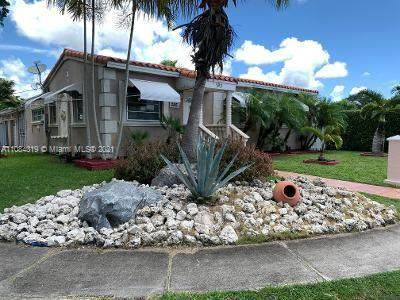 385 NW 131st St, North Miami, FL 33168 (MLS #A11084319) :: Rivas Vargas Group
