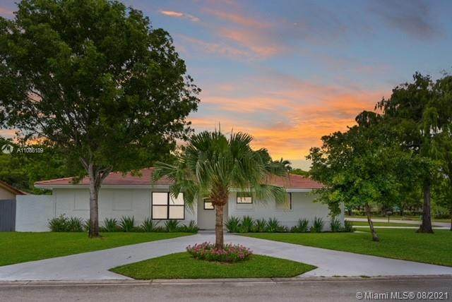 1392 NW 93rd Ter, Coral Springs, FL 33071 (MLS #A11086189) :: The Pearl Realty Group