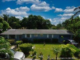 17355 SW 102nd Ave, Miami, FL 33157 (MLS #A11088899) :: Rivas Vargas Group