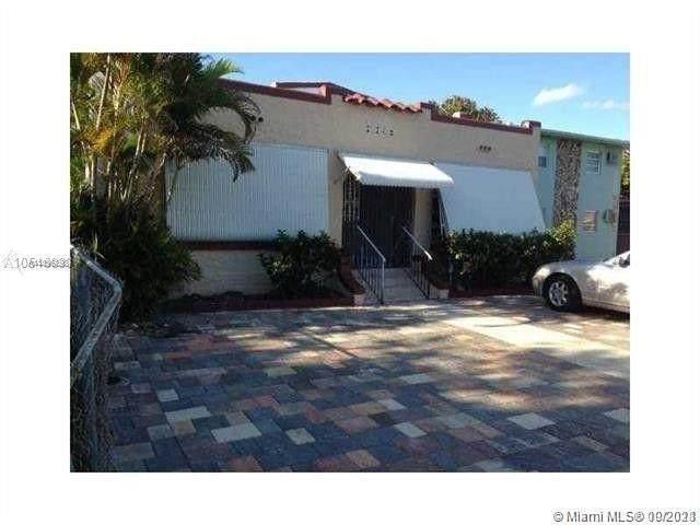 2145 SW 7th St, Miami, FL 33135 (MLS #A11096398) :: Green Realty Properties