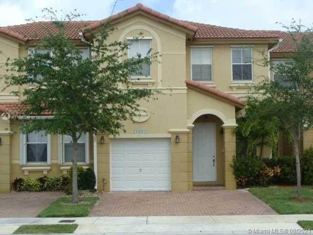 8078 NW 108th Ct #8078, Doral, FL 33178 (MLS #A11096549) :: All Florida Home Team
