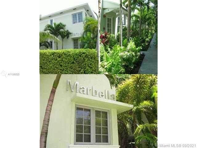 1561 Lenox Av #10, Miami Beach, FL 33139 (MLS #A11098523) :: Castelli Real Estate Services