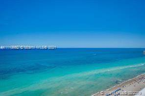 17875 Collins Ave #3105, Sunny Isles Beach, FL 33160 (MLS #A11110992) :: Green Realty Properties
