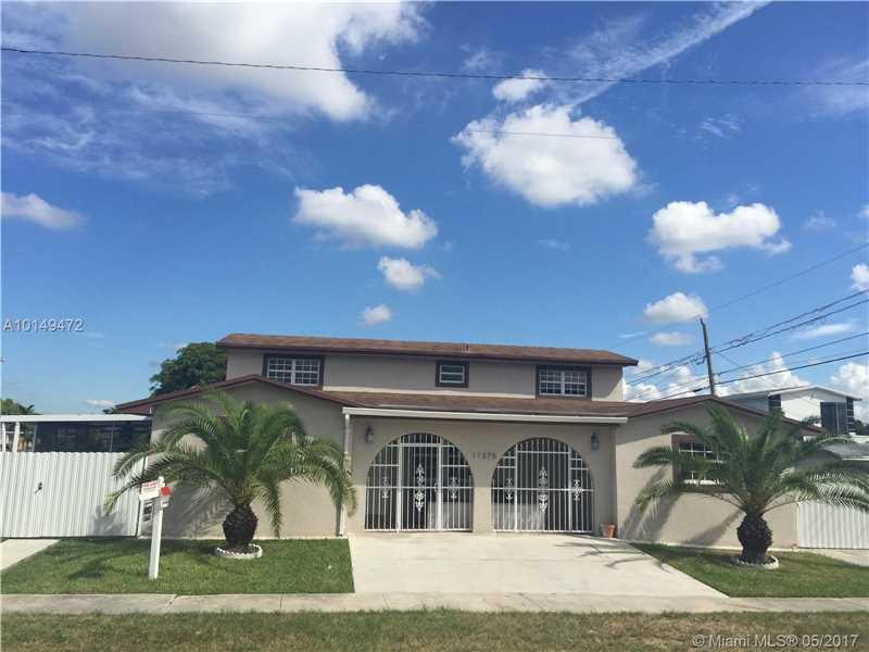 11375 Douglas Dr, Miami, FL 33176 (MLS #A10149472) :: United Realty Group