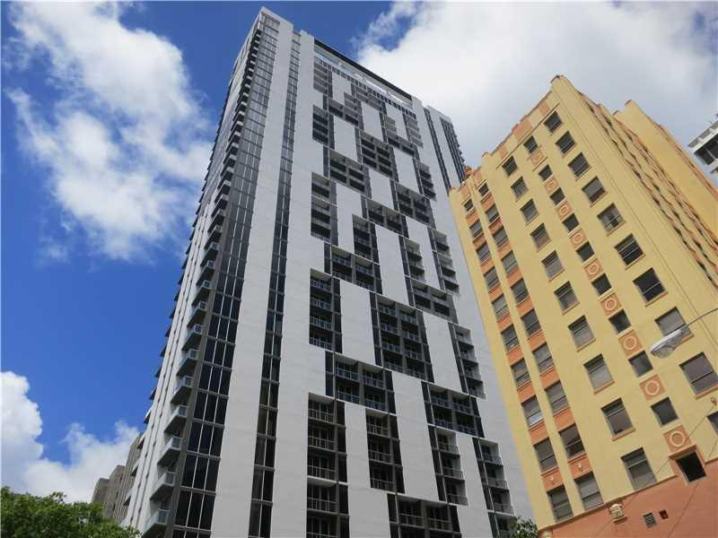 151 SE 1 St #2504, Miami, FL 33131 (MLS #A10165893) :: United Realty Group