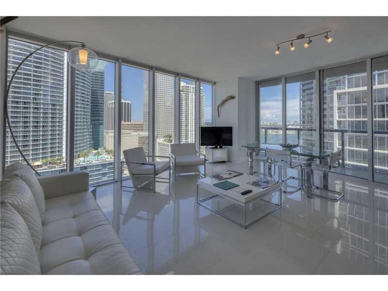 485 Brickell Av #2602, Miami, FL 33131 (MLS #A10168755) :: United Realty Group
