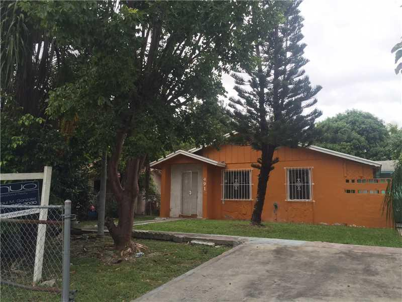 Homestead, FL 33030 :: United Realty Group