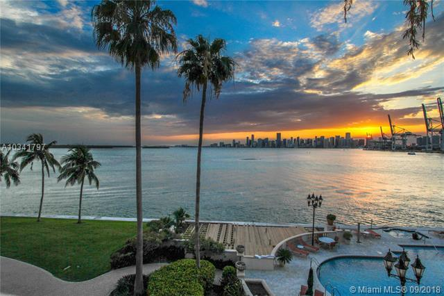 5235 Fisher Island Dr #5235, Miami Beach, FL 33109 (MLS #A10341797) :: Green Realty Properties