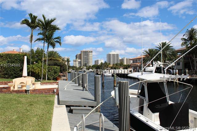 3080 NE 43rd St, Fort Lauderdale, FL 33308 (MLS #A10354680) :: Green Realty Properties
