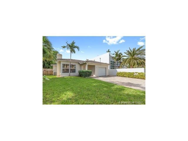 3314 NE 15th Ct, Fort Lauderdale, FL 33304 (MLS #A10358636) :: The Teri Arbogast Team at Keller Williams Partners SW