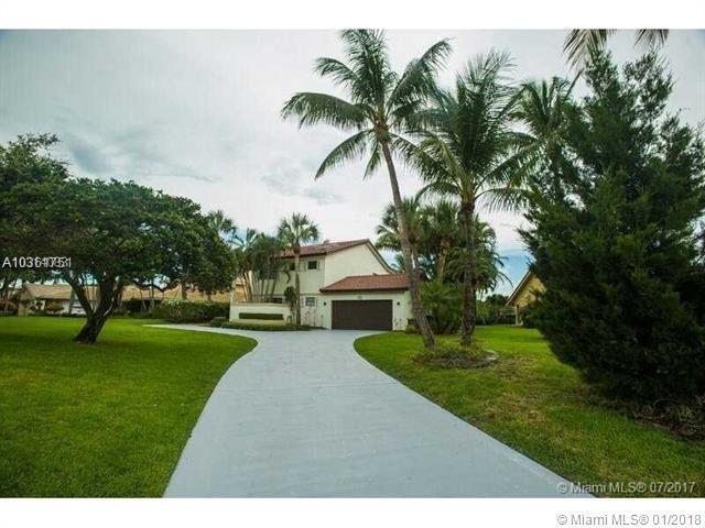 2495 Lob Lolly Ln, Deerfield Beach, FL 33442 (MLS #A10361751) :: Stanley Rosen Group