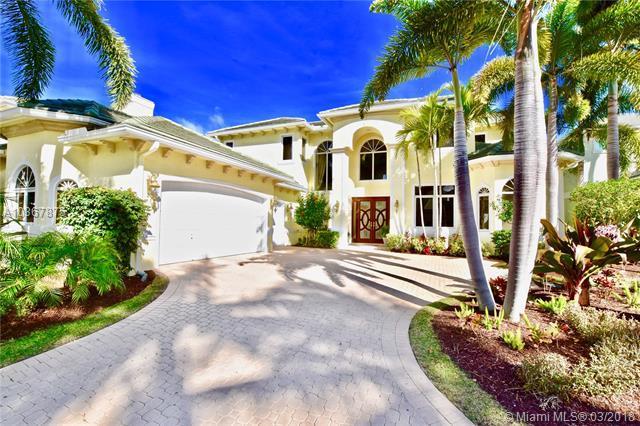 3515 Jonathans Harbour Dr, Jupiter, FL 33477 (MLS #A10367875) :: Green Realty Properties