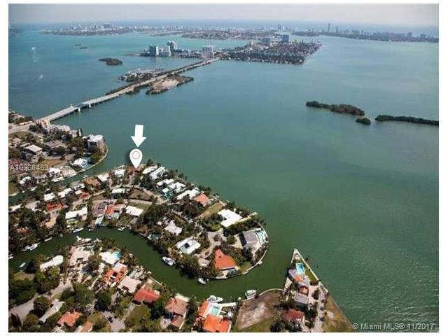 1155 Belle Meade Island Dr, Miami, FL 33138 (MLS #A10368453) :: The Jack Coden Group