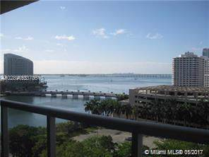 495 Brickell Av #1111, Miami, FL 33131 (MLS #A10370610) :: Castelli Real Estate Services