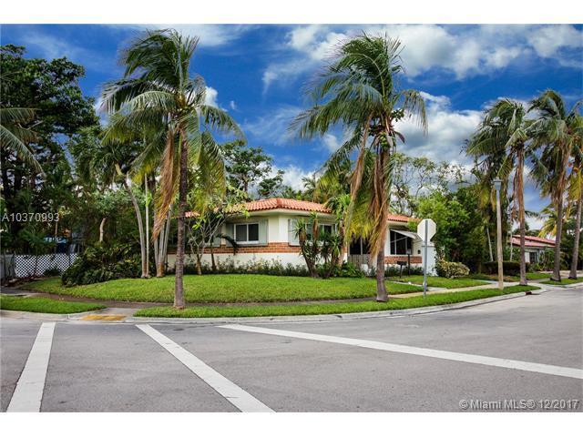 7600 NE 8th Ave, Miami, FL 33138 (MLS #A10370993) :: The Jack Coden Group