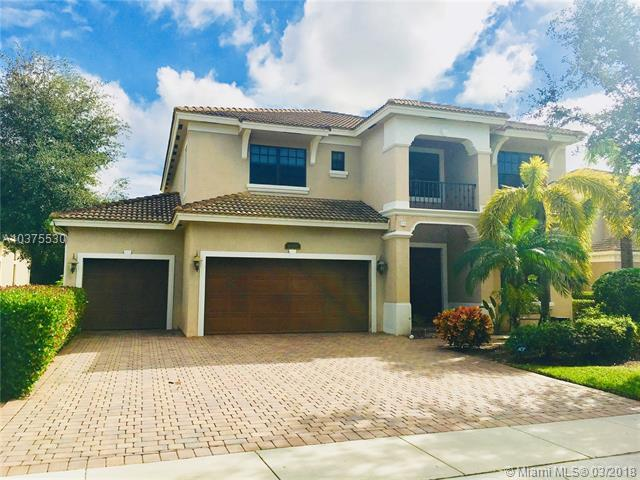 16100 Glencrest Ave, Delray Beach, FL 33446 (MLS #A10375530) :: Hergenrother Realty Group Miami