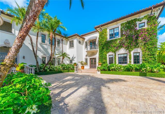 1401 W 27th St, Miami Beach, FL 33140 (MLS #A10377036) :: Grove Properties