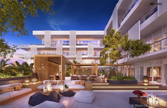 4701 Meridian Avenue #527, Miami Beach, FL 33140 (MLS #A10395719) :: Green Realty Properties