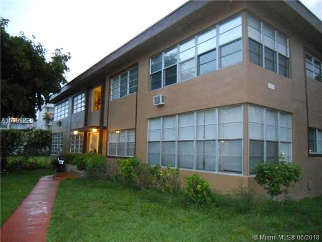 1040 94th St, Bay Harbor Islands, FL 33154 (MLS #A10399225) :: Grove Properties