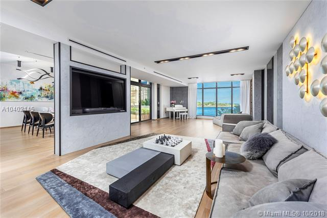 7035 Fisher Island Dr #7035, Fisher Island, FL 33109 (MLS #A10402145) :: The Riley Smith Group
