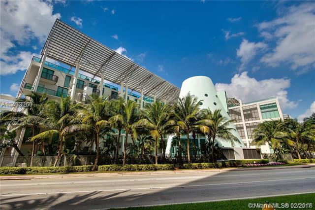 6000 Collins Av #118, Miami Beach, FL 33140 (MLS #A10403260) :: The Teri Arbogast Team at Keller Williams Partners SW