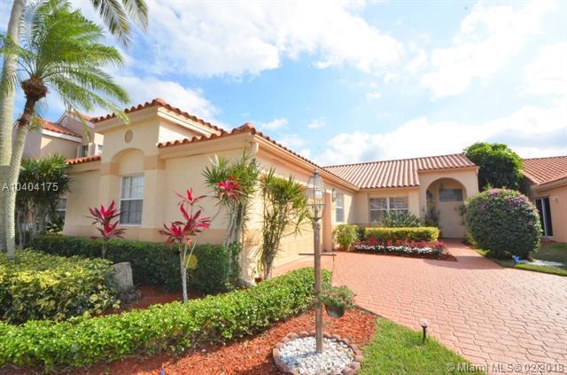 8060 Nadmar Ave, Boca Raton, FL 33434 (MLS #A10404175) :: Stanley Rosen Group