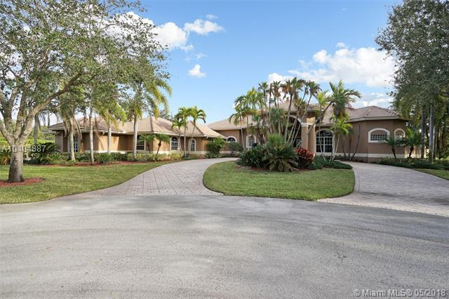 7615 Rocky Ln, Parkland, FL 33067 (MLS #A10404887) :: Calibre International Realty