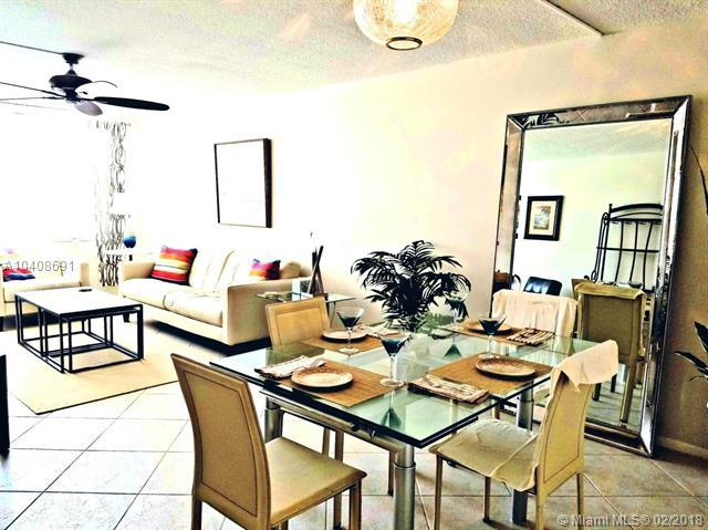 201 N Ocean Blvd #103, Pompano Beach, FL 33062 (MLS #A10408691) :: Stanley Rosen Group