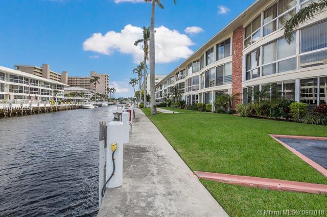 3051 NE 47th Ct #305, Fort Lauderdale, FL 33308 (MLS #A10409552) :: Miami Villa Team