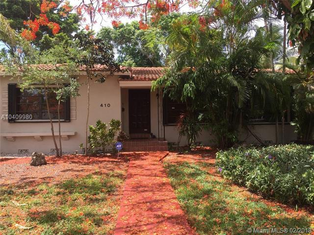 410 NE 53rd St, Miami, FL 33137 (MLS #A10409980) :: The Jack Coden Group
