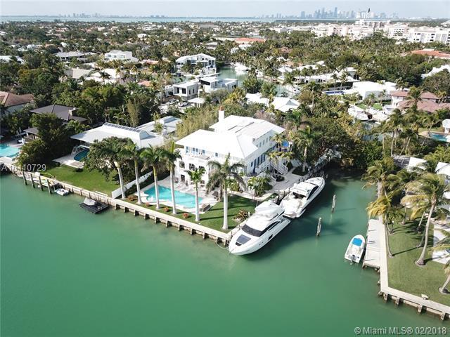 100 Cape Florida Dr, Key Biscayne, FL 33149 (MLS #A10410729) :: The Rose Harris Group