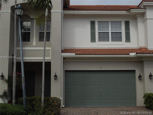 4 Nottingham Place, Boynton Beach, FL 33426 (MLS #A10414014) :: Stanley Rosen Group