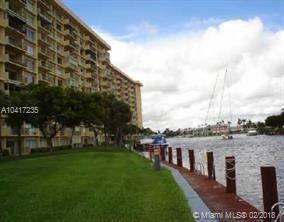801 S Federal Hwy #517, Pompano Beach, FL 33062 (MLS #A10417235) :: The Teri Arbogast Team at Keller Williams Partners SW
