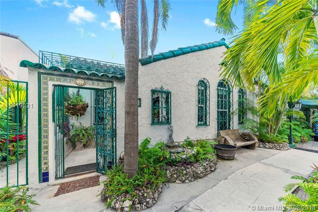 1828 SW 14th Ter, Miami, FL 33145 (MLS #A10419031) :: Carole Smith Real Estate Team