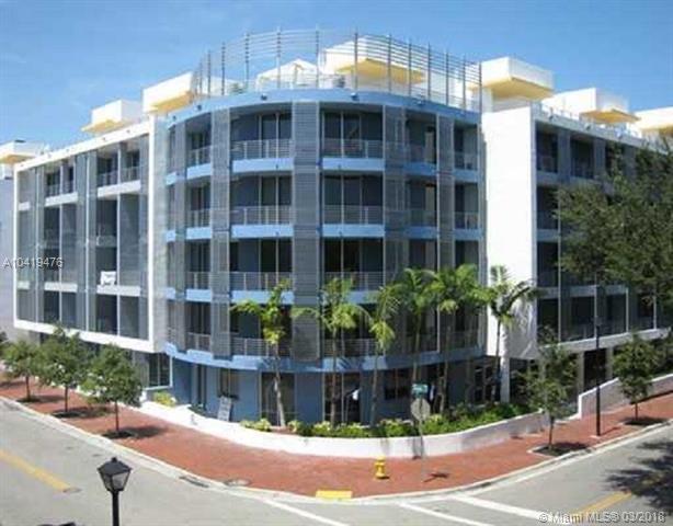3339 Virginia St #311, Coconut Grove, FL 33133 (MLS #A10419476) :: The Riley Smith Group