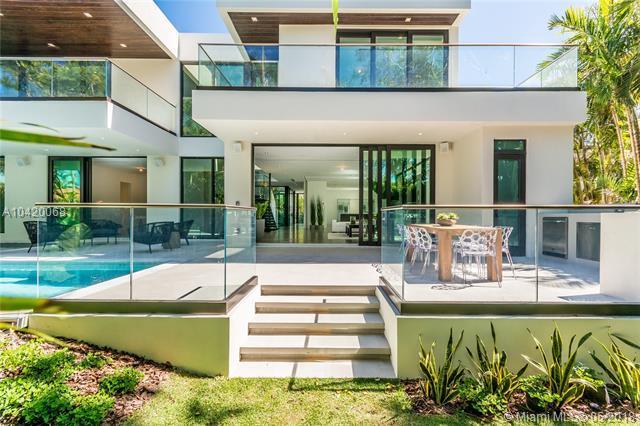 627 Sabal Palm Rd, Miami, FL 33137 (MLS #A10420068) :: Miami Lifestyle