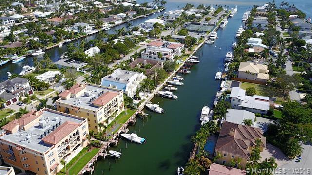 1500 SE 12th St 1B, Fort Lauderdale, FL 33316 (MLS #A10420906) :: Green Realty Properties