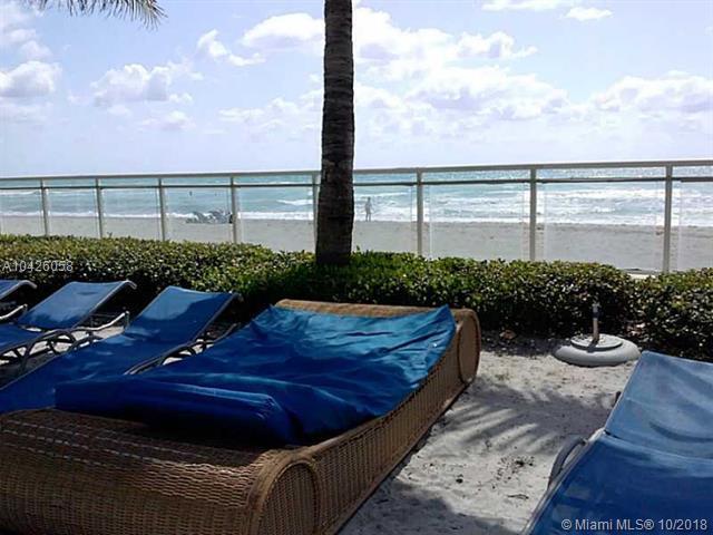 3000 S Ocean Dr #218, Hollywood, FL 33019 (MLS #A10426058) :: Green Realty Properties
