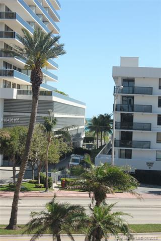 5838 Collins Ave 2D, Miami Beach, FL 33140 (MLS #A10426105) :: The Teri Arbogast Team at Keller Williams Partners SW
