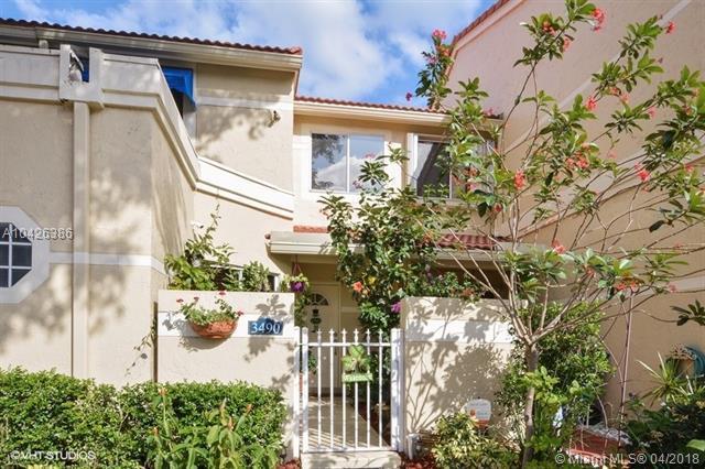 3490 Deer Creek Palladian Cir #3490, Deerfield Beach, FL 33442 (MLS #A10426386) :: Stanley Rosen Group