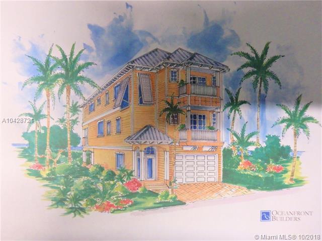 5036 Watersong Way, Hutchinson Island, FL 34949 (MLS #A10428721) :: Green Realty Properties