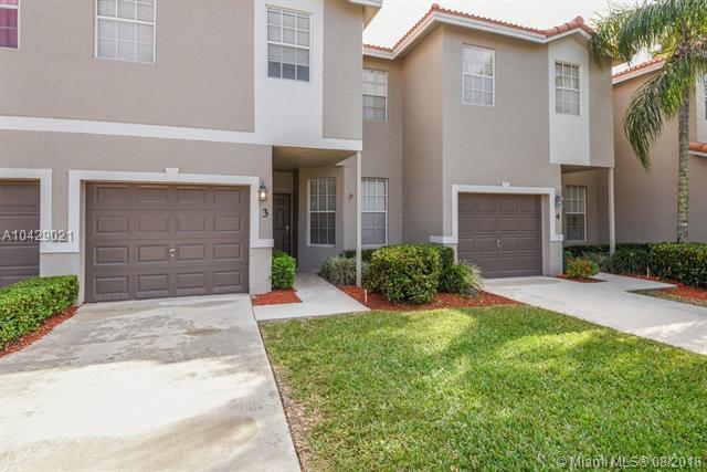 20930 Via Jasmine #3, Boca Raton, FL 33428 (MLS #A10429021) :: Green Realty Properties